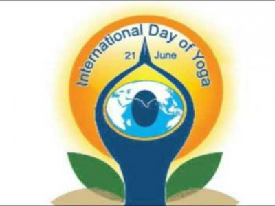 ಜೂನ 21 ರಂದು 5ನೇ ಅಂತರಾಷ್ಟ್ರೀಯ ಯೋಗ ದಿನಾಚರಣೆ