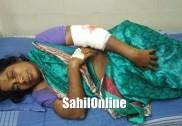 کنڈلور میں آوارہ کتوں کا حملہ۔ ایک خاتون اور 2بچے شدید زخمی