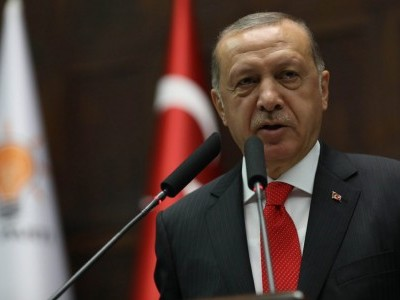 Khashoggi's killers will pay the price, says Turkish President