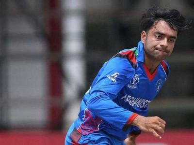 People forget 10 good days and conveniently remember one bad outing: Rashid