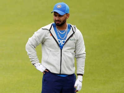 I became more positive after being ignored for World Cup: Pant