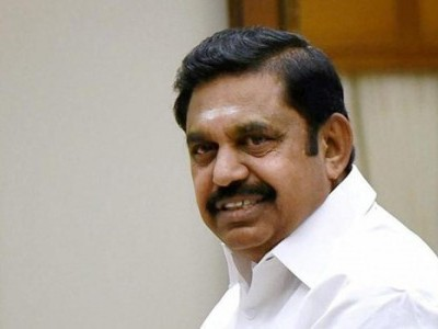 Won't change Tamil Nadu's two language policy: TN Chief Minister