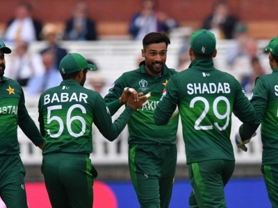 ICC CWC'19: Pakistan knock South Africa out of semi-final race