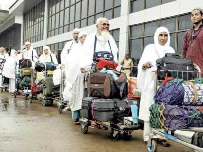 Haj pilgrimage: SC refuses to pass order on tour operators' plea