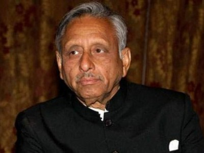 Congress can survive without a 'non-Gandhi' party head: Mani Shankar Aiyar