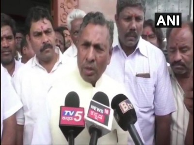 Coalition in Karnataka proved costly for both Congress, JD(S): KH Muniyappa