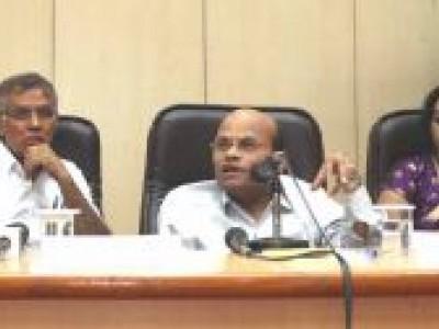 قومی تعلیمی پالیسی نے اعلیٰ تعلیمی اداروں کو خود مختار بنایا: پروفیسر شری دھر