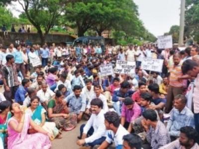 Residents of Kumta to knock doors of HC against bypass