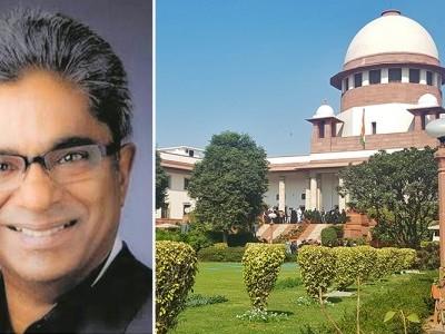 کورٹ نے راجیو سکسینہ کو بیرون ملک جانے کی اجازت دینے والے عدالت کے فیصلے پر روک لگائی