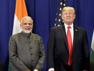 Ahead of G20 meeting with PM Modi, Trump asks India to remove 'unacceptable' tariffs on US goods
