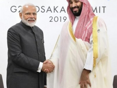 Saudi Arabia raises India's Haj quota by 30,000