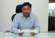 Declare me non-citizen, happy to fill detention Centre: Sasikanth Senthil