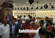 Sulthan Gold & Diamonds enters Udupi with its 10th showroom