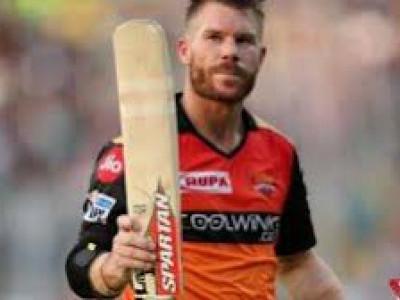 David Warner to lead Sunrisers Hyderabad in IPL 2020