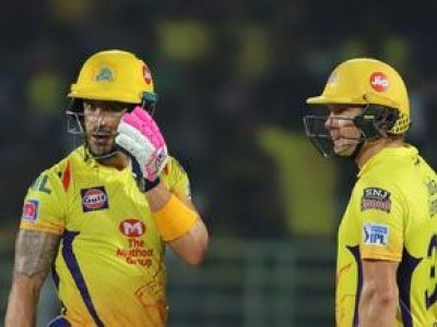 IPL 2019: Dhoni credits bowlers for easy win over Delhi Capitals in Qualifier 2