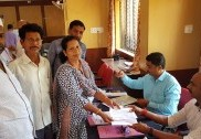 Bhatkal Town Municipal Council polls: 53 nomination papers filed