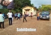 بھٹکل تعلقہ کے مرڈیشور میں کار کی ٹکر سے اسکوٹر سوار ہلاک