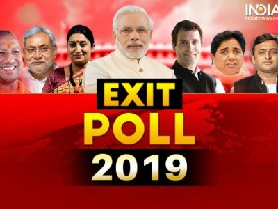 Most exit polls project majority for BJP-led NDA