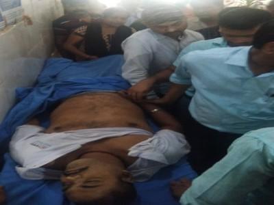 مظفر پور: بے خوف بدمعاشوں کا پٹرول پمپ پر حملہ، منیجر کا کیا قتل