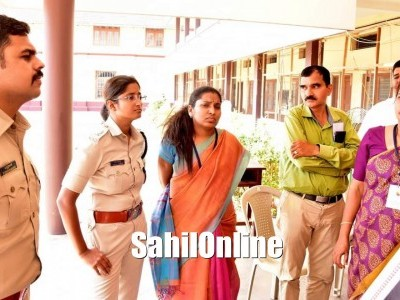 Elaborate arrangements in Udupi for LS polls counting