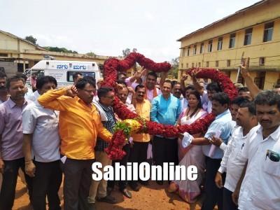 Hegde wins Uttara Kannada seat with comfortable margin