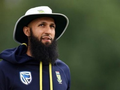 Hashim Amla is hungrier than ever before to score more runs