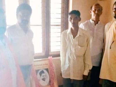 الال میں گوڈسے جینتی منانے والا ہندومہاسبھا کا لیڈر گرفتار