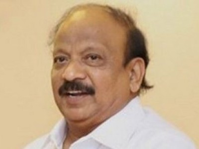 Roshan Baig Will not Join BJP as it Had Tried to End His Political Career: Karnataka Minister