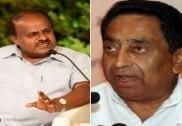 لوک سبھا انتخابات کے نتائج کے بعد اب کرناٹک اور مدھیہ پردیش حکومتوں پر لٹکی تلوار