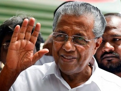 Sabarimala issue did not impact LS poll outcome; Will not change style of functioning: Pinarayi Vijayan