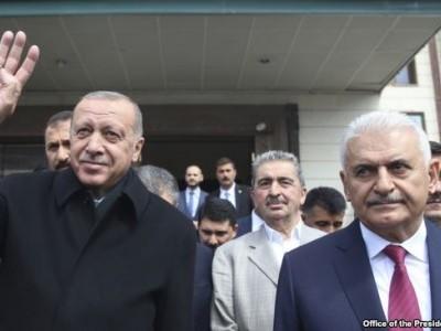 ترکی: استنبول کے بلدیاتی انتخابات دوبارہ کرانے کا اعلان