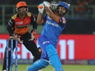 IPL Eliminator: Pant power, cool Keemo takes Delhi Capital closer to maiden finale