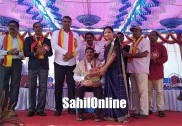 Bhatkal celebrates Karnataka Rajyotsava day with gaiety