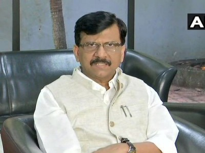 Maharashtra: Will declare strategy if no one else forms govt, says Sanjay Raut
