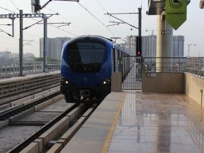 مضافاتی ریل خدمات 7؍ سال میں مکمل طور پر نافذ ہو جائیں گی؟