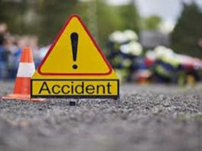 تمل ناڈو میں گاڑی چیکنگ کے دوران موٹر سائیکل روکنے کی کوشش میں گری سوار خاتون، ہوئی موت