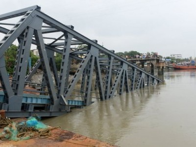 بنگلہ دیش میں بلبل نامی طوفان کی قہرسامانی، بارہ افراد ہلاک