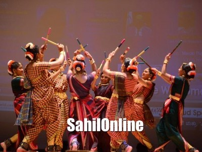 Colourful event marks 64th Kannada Rajyotsava in Dubai