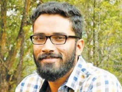 Suspended IAS officer, arrested over scribe's murder, drove car 'carelessly'