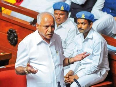 کرناٹک: باغیوں پر عدالتی فیصلے سے بی جے پی پریشان، ضنمی انتخاب میں جیتنی ہوں گی 7 سیٹیں