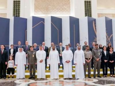 متحدہ عرب امارات نے ڈھائی ہزار غیر ملکیوں کو مستقل رہائش دینے کا کیا اعلان