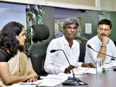 Comprehensive policy will provide security to fishermen