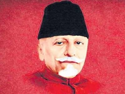 Maulana Azad a symbol of communal harmony