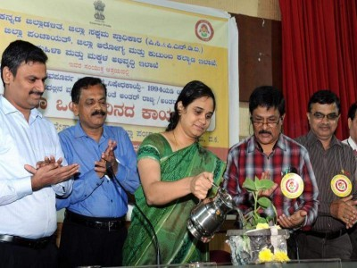 Dakshina Kannada's skewed child sex ratio worries district administration