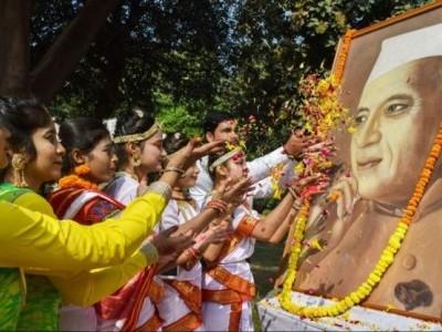 پی ایم مودی، سونیا گاندھی، راہل گاندھی سمیت کئی اہم لیڈروں نے جواہر لال نہرو کو کیا یاد
