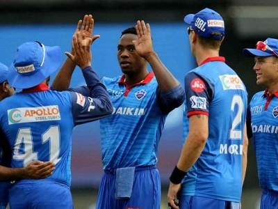 آئی پی ایل: دہلی کیپٹلس نے 9 کھلاڑیوں کو باہر کا راستہ دکھایا