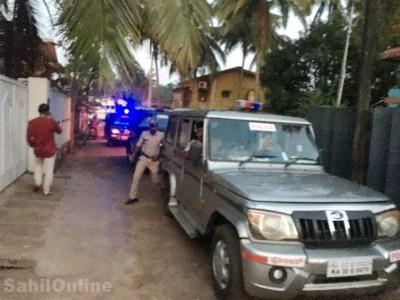غیر ملکی کرنسی معاملہ: بھٹکل کے ایک مکان سے پولیس نے ضبط کئے 15لاکھ روپئے