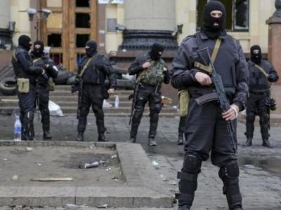 امریکا کو مطلوب داعش تنظیم کا ایک اہم ترین کمانڈر یوکرین کے قبضے میں