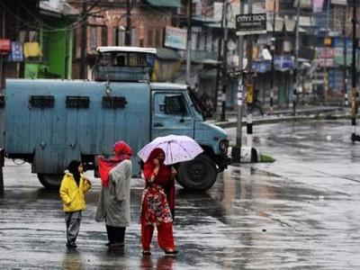 کشمیر میں غیر یقینی صورتحال کے ساڑھے تین ماہ مکمل، انٹرنیٹ اور ایس ایم ایس خدمات ہنوز معطل