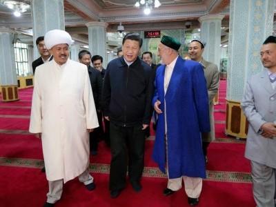 چین حکومت کی سرکاری دستاویزات میں سنکیانگ کے مسلمانوں پر ذرا بھی رحم نہ کرنے کے حکم کا انکشاف؛  نیویارک ٹائمز نے کیا پردہ فاش